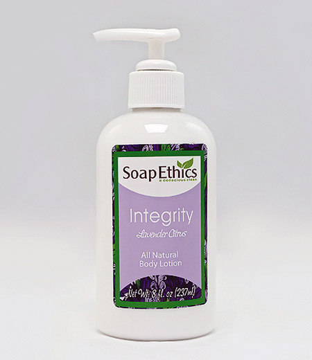 Integrity Lavender Citrus Body Lotion